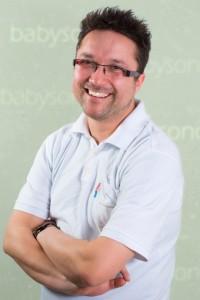 Dr. Thomas Douschan